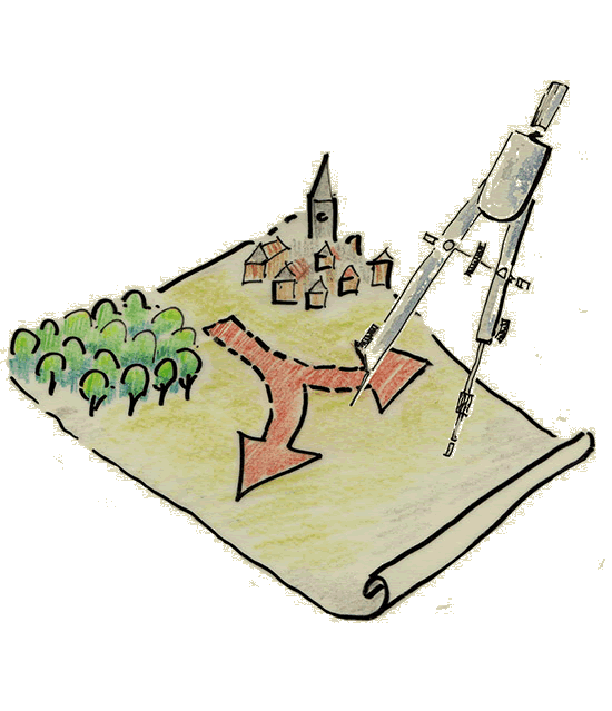 Landscape Planning | Landscape Planners | Landscape Plans